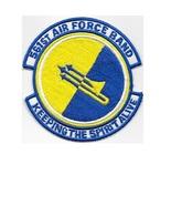 Military Band US Air Force USAF 561st Air Force Alumni NG Band of the We... - $9.99