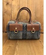 Authentic GUCCI Denim Tote Bag - $345.00
