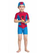 StylesILove Young Kids Hero 2-piece Boy Costume Swim Set - $19.99
