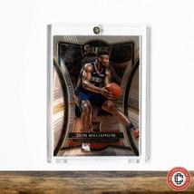 2019-20 Panini Select ZION WILLIAMSON Premier Level Rookie RC #199 Pelicans - $94.05