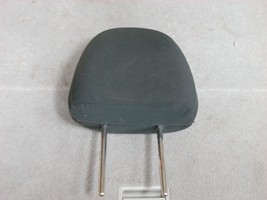 2014 NISSAN VERSA RIGHT FRONT HEAD REST (BLACK) image 1