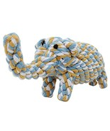 Panda Legends Cute Elephant Knot Rope Ball Dog Toy Puppy Toy Pet Chew To... - $14.65