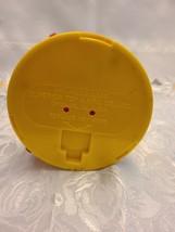 Vintage Superior Toy Plastic Gumball Machine Works image 2
