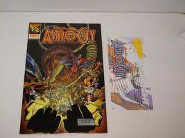 Kurt Busiek's ASTRO CITY #1/2 (1996) Wizard Mail In with COA - $4.95