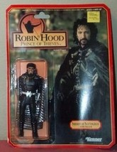 Sheriff of Nottingham Action Figure - 1991 Robin Hood: Prince of Thieves... - $19.73