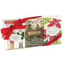 Michel Design Works Mini Soap Gift Set 2.1oz - $22.99
