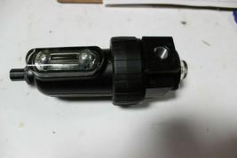 "Parker 11F18EC 11F Series Pneumatic Compact Coalescing Filter 1/4"" Ports New image 1"