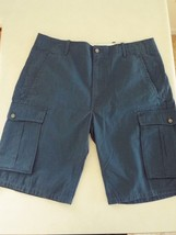 Levi's Men's Relaxed Fit Cargo Shorts W 32 New - $17.32