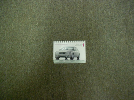 2003 Mercedes Benz S Class Quick Tips General Reference Guide Manual Factory Oem - $18.80