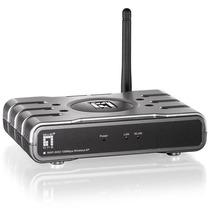 LevelOne WAP-0003 108Mbps Wireless LAN Access Point - $39.95