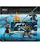 Mega Construx Game of Thrones White Walker Battle GoT - White Walker Battle - $18.80