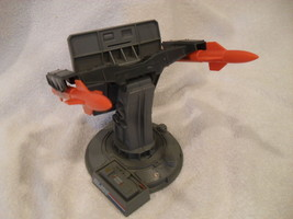 Vintage GI Joe 1985 Air Defense Turret Action Figure Vehicle Accessory - $19.99