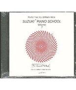 Suzuki Piano School, Vol. 7 - $9.79