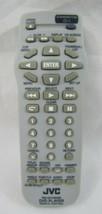 Jvc RM-SXV069M Dvd Player Remote XVN222S XVN320B XVN322S XVN330B XVN332S XVN422S - $9.99