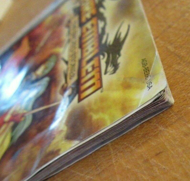 Fire Emblem: The Sacred Stones (Nintendo Game Boy Advance, 2005) image 9