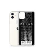 DREAM - iPhone Case - $18.00