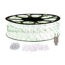 STARSHINE 120V LED Rope Lights,Connectable Waterproof LED String Lights ... - $47.78