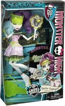 Monster High Ghoul Sports Spectra Vondergeist Doll - $39.59