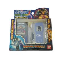 Bandai Digimon Digivice Accel Justice Genome BanchoLeomon V-Pet Digital Monster  - $175.00