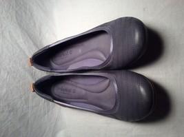 Womens 9 Timberland Earthkeepers Gray Ellsworth Ballerina Ballet Flats   - $53.46