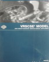 2006 Harley davidson vrscse 2 Models Service Repair Shop Manual OEM - $98.42