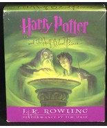 Harry Potter And The Half Blood Prince Complete Audio CD Set - $19.79