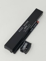 New Authentic Bobbi Brown Lip Pencil Liner Plus Sharpener 22 Beige - $18.69