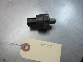 63M017 ENGINE OIL PRESSURE SENSOR 2010 INFINITI FX35 3.5  - $20.00