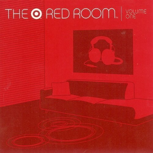 The Red Room Vol 1 Cd