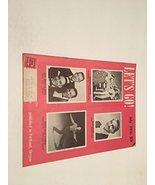 LET'S GO JULY 1956 ENTERTAINMENT BOOK PORTLAND OREGON - $42.62