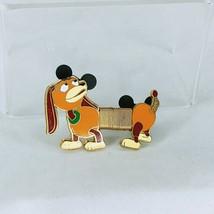 Toy Story Slinky Dog Spring Disney Pin 13574 - $19.59