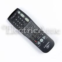 Mitsubishi 290P080-C10 TV Remote Control FULLY TESTED 1 YR WARRANTY - $13.84