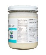 Nutiva, Organic, Coconut Manna, Pureed Coconut, 15 oz (425 g) - $19.00