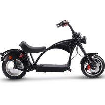 MotoTec Lowboy 60v 20ah 2500w Lithium Electric Scooter 28 MPH up to 38 Miles image 6