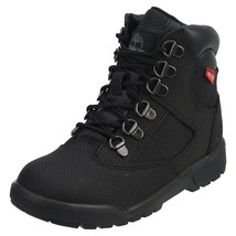"""Timberland 6"""" Field Boots Helcor Little Kids Style : Tb0a1ata - $95.59 CAD"""