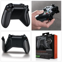 Xbox One Controller Rubber Grip Accessory Better Grasp Improved Control ... - $28.74
