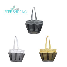 Tidy Living - Shower Caddy Bag - Mesh Bathroom ... - $29.99