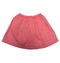OshKosh youth girls skirt pink striped size 10 - $13.75