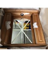 "Fairmont Design 36""Medicine Cabinet-36x5x37-New-Brown-LOCAL PICK UP - $366.69"