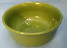 Royal Norfolk Bowl Soup Salad Dessert Dish Container Medium Green - $24.95