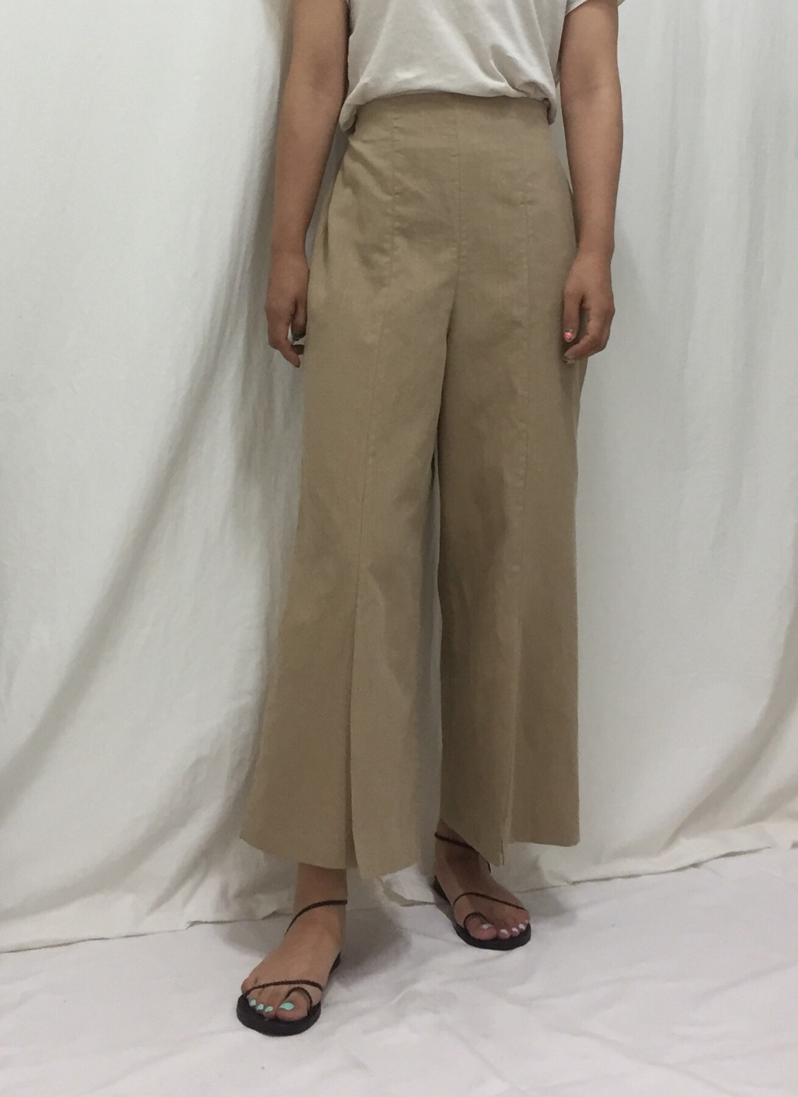 [Shoeming] Louis pants Pants Korean style