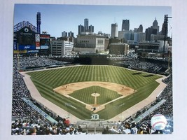 Detroit Tigers Glossy 8 X 10 Photo Comerica Park  DM1 - $5.99