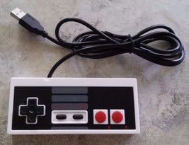 generic Nintendo style usb wired controller requires usb 2.0 port - $4.87