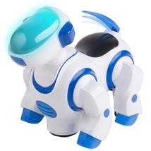 Toys For Girls Kids Children Smart Robot Dog for 3 4 5 6 7 8 9 10 Years ... - $25.37