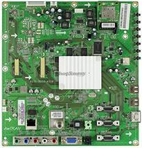 Vizio 3655-0462-0150 (3655-0462-0395) Main Board for E552VLE