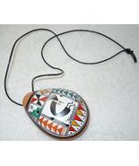 Hohokam Whistle Necklace - $9.99