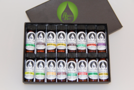 16 (1 Dram) - 100% Pure Essential Oils Gift Set - $22.99