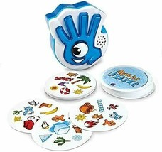 Spot It! Freeze Card Game Party Game Beat The Clock, Beat The Buzzer - $24.95