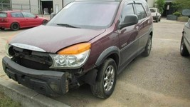 Rear Bumper Inner Reinforcement 02 03 04 05 06 07 Buick Rendezvous R323838 - $113.05