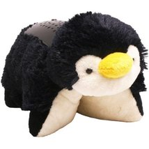 Dream Lites Playful Penguin Pillow Pets Night Lite NEW - $19.99